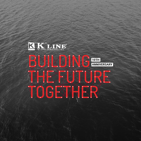 K Line Building the Future Together