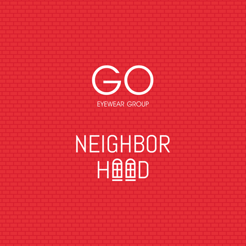 Go Eye Neighborhood