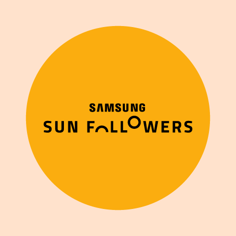 Samsung Sunfollowers